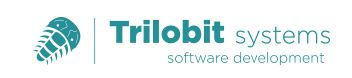 Logo Trilobit Systems